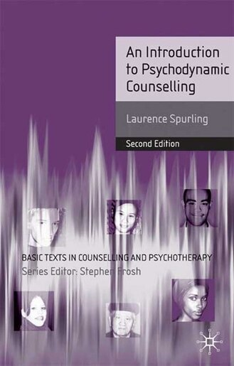 psychodynamic counselling essay Compare and contrast the three core theories of counselling  throughout this essay i  however, like the subconscious mind in psychodynamic counselling,.