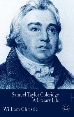 Book Samuel Taylor Coleridge: A Literary Life by Richard Dutton