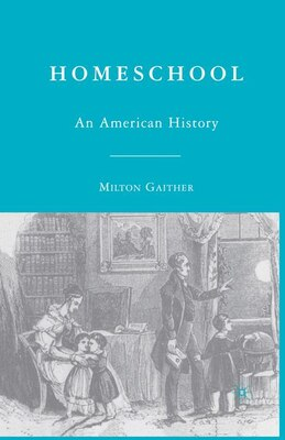 Book Homeschool: An American History by Milton Gaither