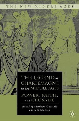 a history of the middle ages as the age of faith