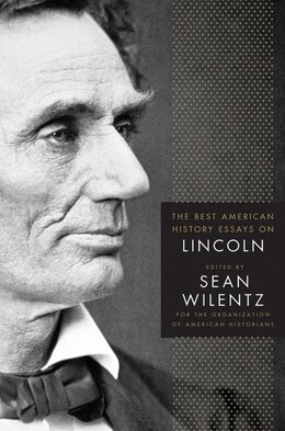 Book The Best American History Essays on Lincoln by Sean Organization of American Historians