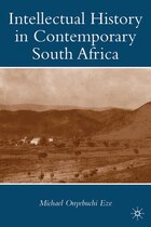 Intellectual History In Contemporary South Africa