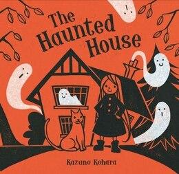 Book Haunted House by Kazuno Kohara