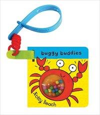 Rattle Buggy Buddies Noisy Beach