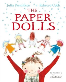 Book The Paper Dolls by Julia Donaldson