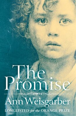 Book The Promise by Ann Weisgarber