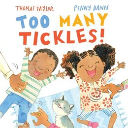 Book Too Many Tickles! by Thomas Taylor
