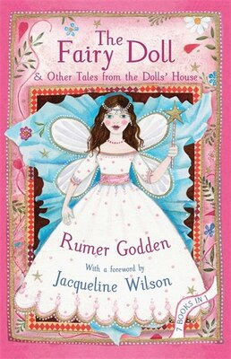 Book The Fairy Doll And Other Tales From The Doll's House by Rumer Godden