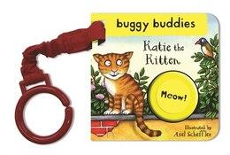 Book Axel Scheffler Buggy Buddy: Katie The Kitten by Axel Scheffler