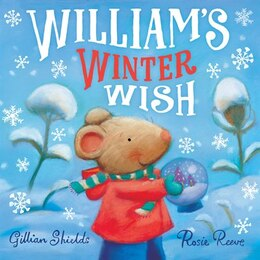 Book William's Winter Wish by Gillian Shields