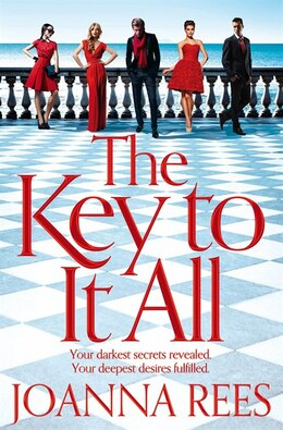 Book The Key To It All by Joanna Rees