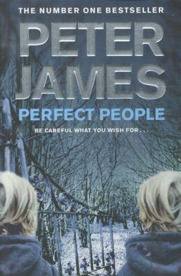 Book Perfect People by Peter James