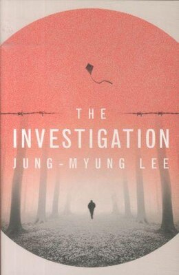 Book The Investigation by Jung-Myung Lee