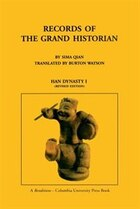 Records of the Grand Historian: Han Dynasty