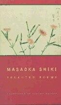 Book Masaoka Shiki: Selected Poems by Shiki Masaoka