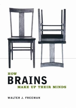 Book How Brains Make Up Their Minds by Walter J. Freeman