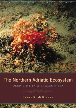Book The Northern Adriatic Ecosystem: Deep Time in a Shallow Sea by Frank K. McKinney