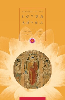 Book Readings of the Lotus Sutra by Stephen F. Teiser
