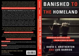 Book Banished to the Homeland: Dominican Deportees and Their Stories of Exile by David C. Brotherton
