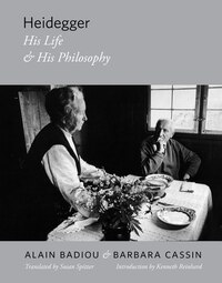 Heidegger: The Withdrawal of Being