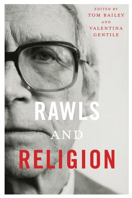 Book Rawls and Religion by Tom Bailey
