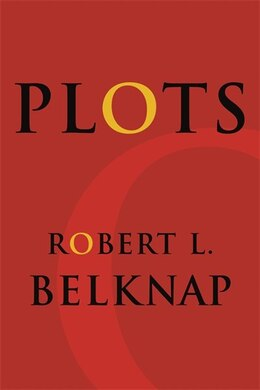 Book Plots by Robert L. Belknap
