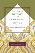 Chinese History and Culture: Seventeenth Century Through Twentieth Century