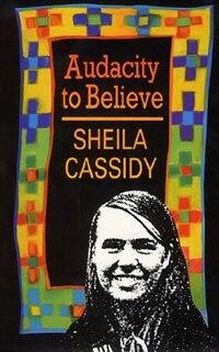 AUDACITY TO BELIEVE (REVISED)