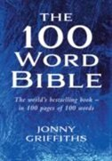 Book The 100 Word Bible by Jonny Griffiths