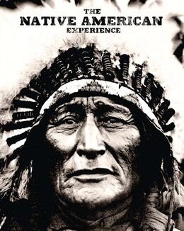 Book The Native American Experience by Jay Wertz