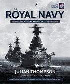 Royal Navy Treasures: 100 Years Of Modern Warfare