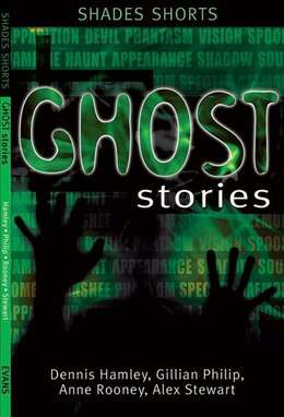 Book Ghost Stories by Dennis Hamley