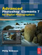 Advanced Photoshop Elements 7 for Digital Photographers: Advanced Photoshop Elements 7 For Digital…