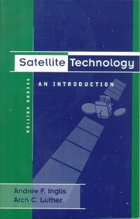 Satellite Technology: An Introduction