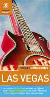 Pocket Rough Guide Las Vegas by Rough Guides