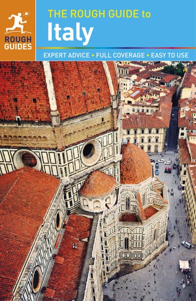 The Rough Guide To Italy (travel Guide) by Rough Guides