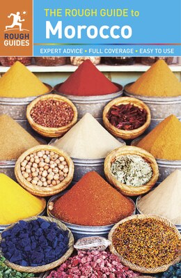 Book The Rough Guide To Morocco by Rough Guides