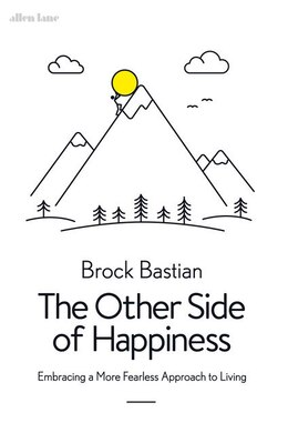 Book Why Pain Matters by Brock Bastian