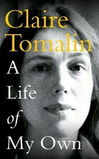 My Own Story: A Biographer's Life