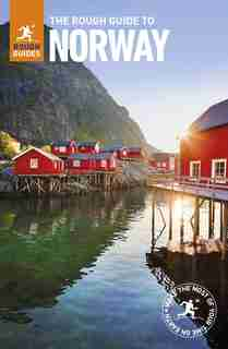 The Rough Guide To Norway (travel Guide) by Rough Guides