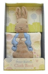 Book Peter Rabbit by Beatrix Potter