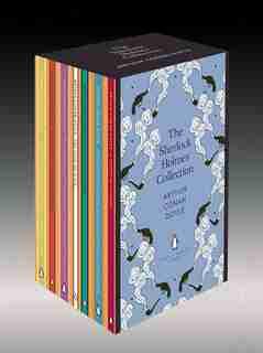 The Sherlock Holmes Collection - Indigo by Arthur Conan Doyle