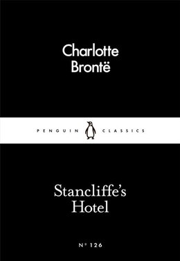 Book Stancliffe's Hotel by Charlotte Bronte