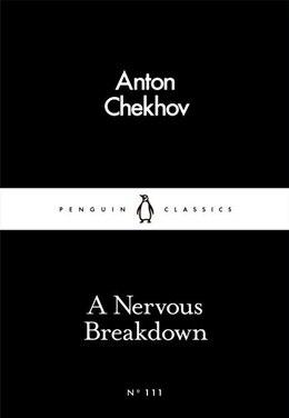 Book A Nervous Breakdown by Anton Chekhov