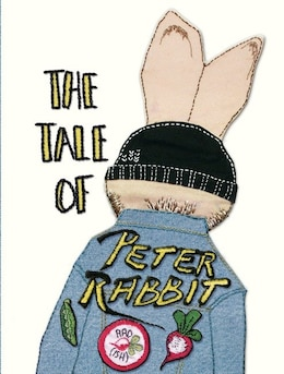 Book The Tale Of Peter Rabbit by Beatrix Potter
