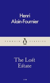 The Lost Estate