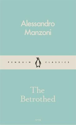 Book The Betrothed by ALESSANDRO MANZONI
