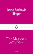 The Magician Of Lublin
