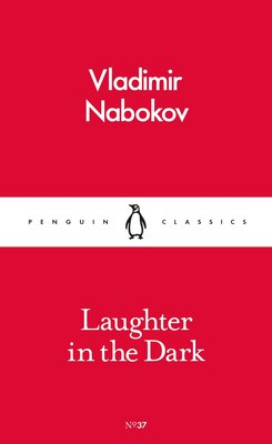 Book Laughter In The Dark by Vladimir Nabokov