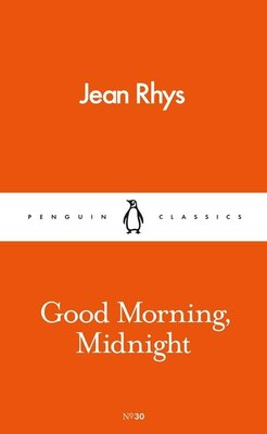 Book Good Morning, Midnight by Jean Rhys